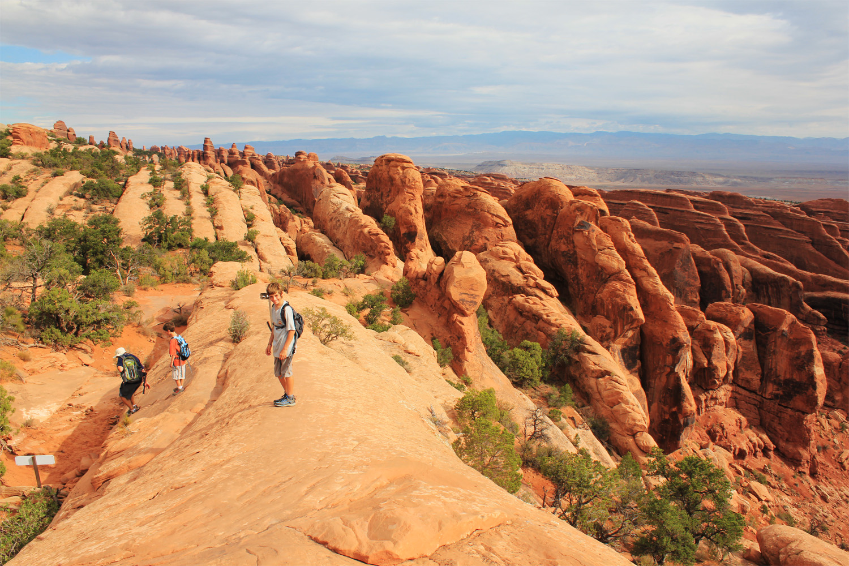 2012 – Arches National Park (Utah)