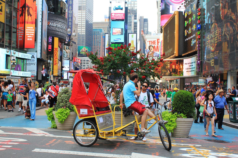 2012 – New York