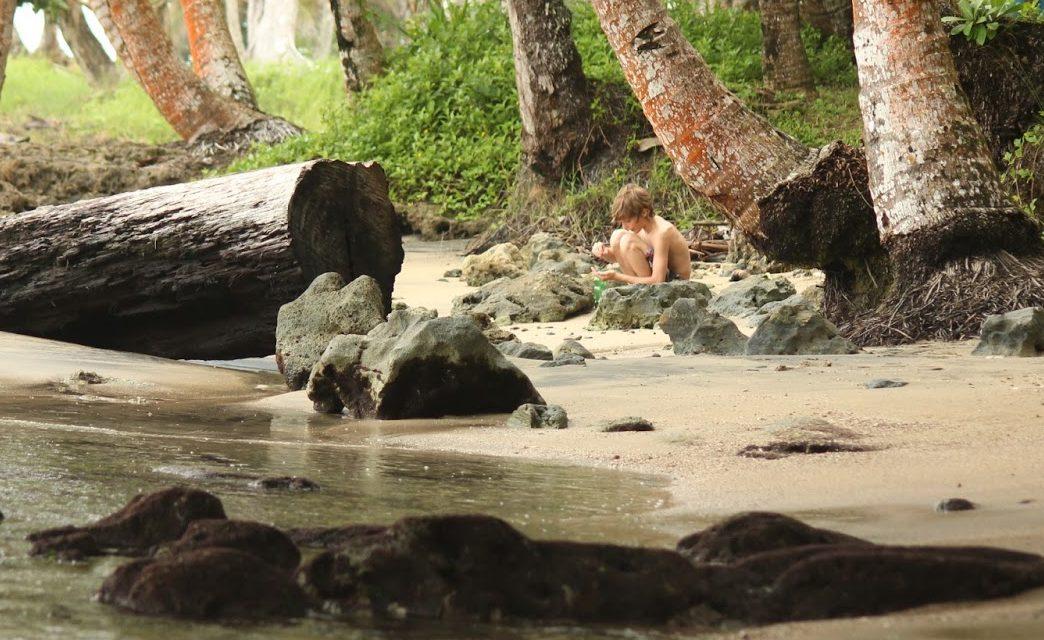 2013 – Puerto Viejo et ses environs