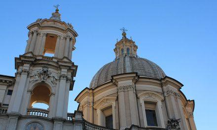 Été 2015 – Rome, trésors de la ville éternelle
