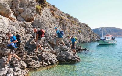 Été 2015 – Une journée à Sikati Cave