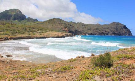 Été 2016 – Kaua'i (Hawaii)