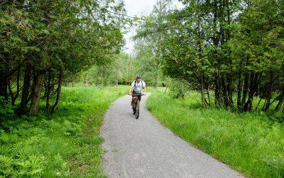 Été 2020 – Parc de la Yamaska
