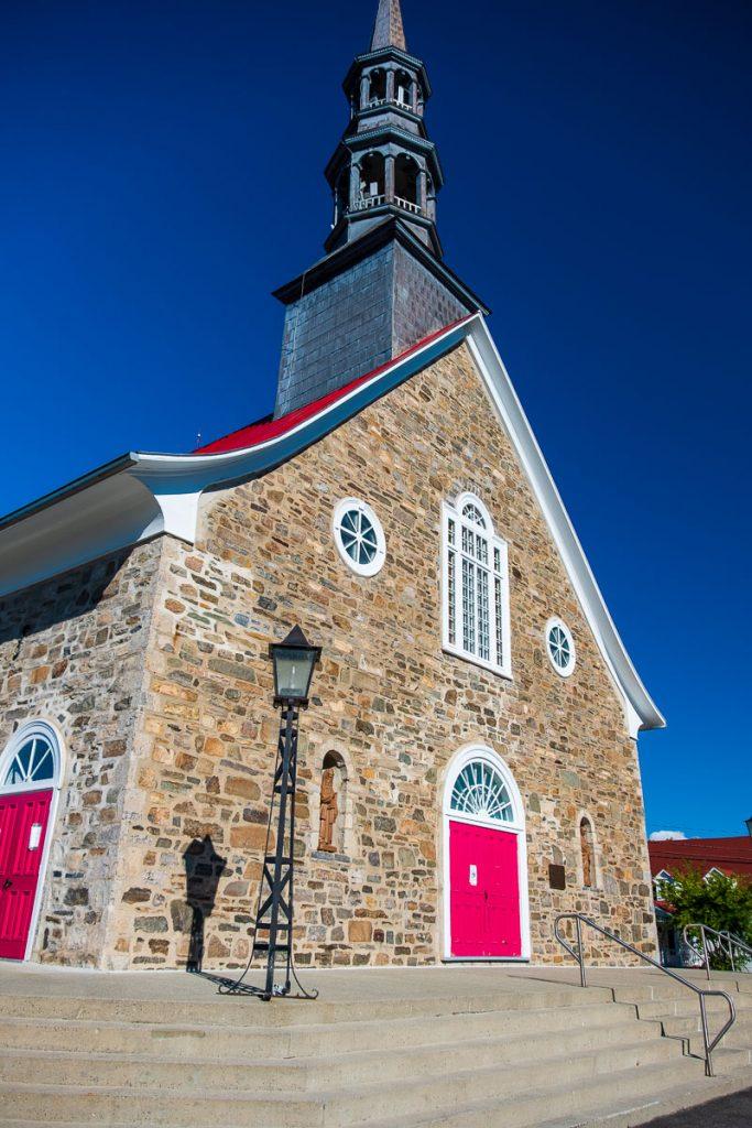 Église de St-Jean-Port-Joli