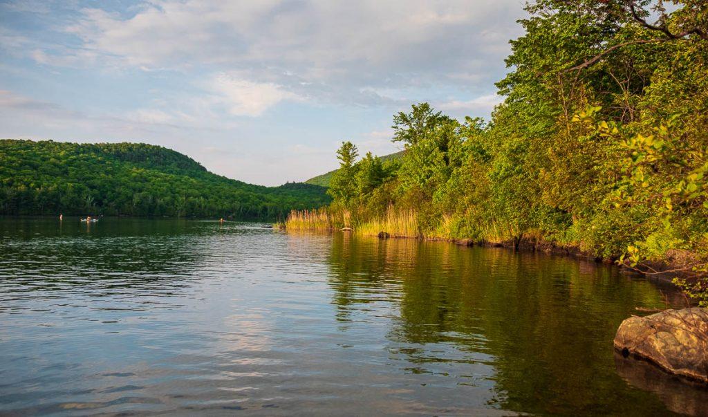 Lac Stukely