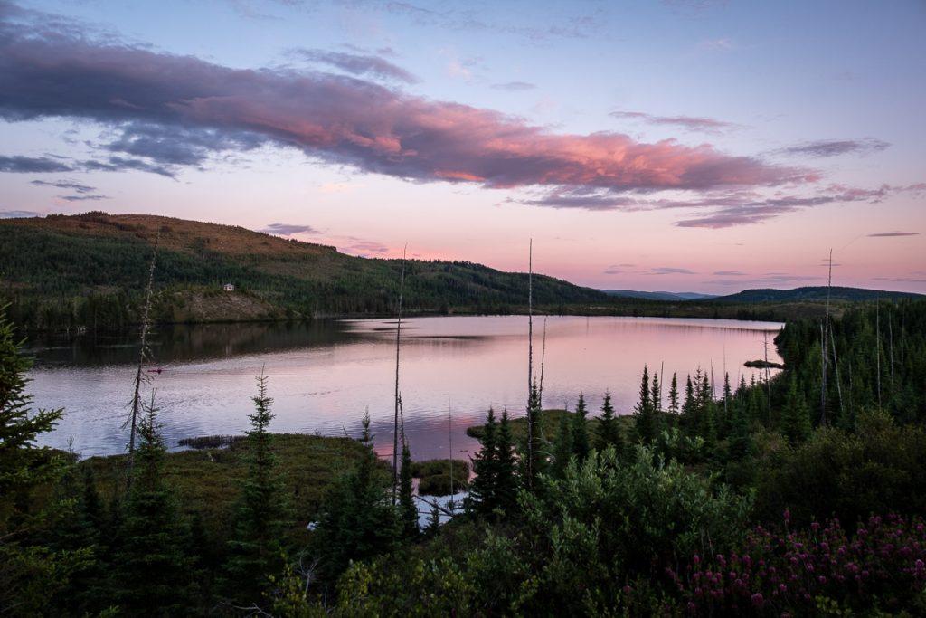Lac Arthabaska